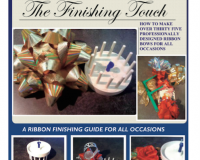 The Finishing Touch Instruction Book