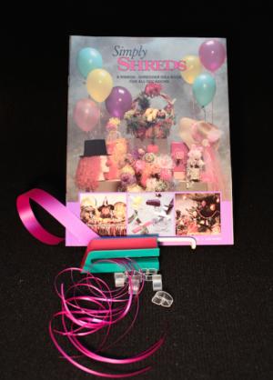 Basic Shred Kit REG. $16.99 now $9.99