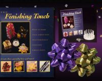Original Ribbon Magic Bow Maker