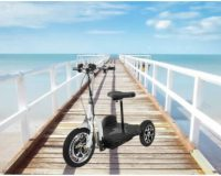 E Mobile Euro SCOOTER - Free local pick up and delivery options in Minnesota  - Interest Free financing available.