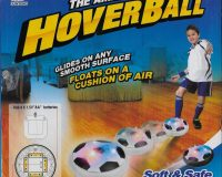 Hover Ball Floats on a cushion of air!