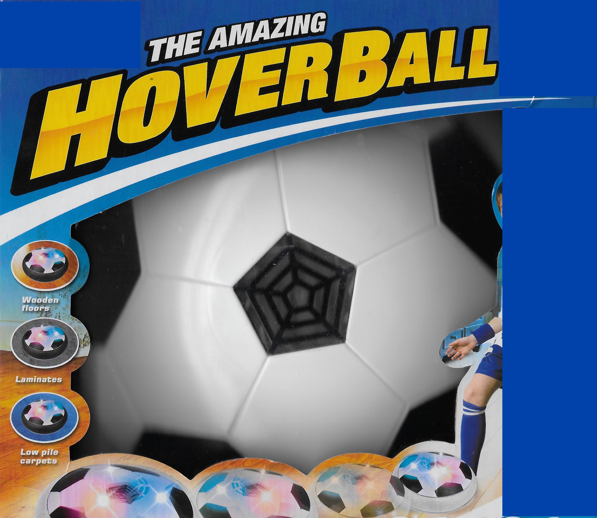 Hover Ball Sports