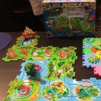 puzzlecar