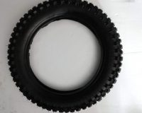 Scooter Front Tire/ Replacement